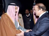 Saudi Arabia seeks Pakistan's assistance in the proxy war it is fighting with Iran
