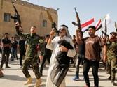 US mulls airstrikes on Iraq, holds talks with Iran