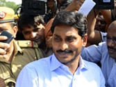Jaganmohan Reddy won't attend Chandrababu Naidu's 'extravagant' swearing-in ceremony