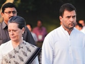 Gandhis cannot stabilise party