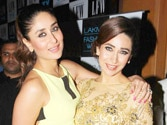 Karisma, Kareena Kapoor to attend cousin Armaan's film concert?