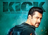 Salman Khan croons a romantic number for Kick