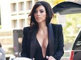 I twerk in bedroom, says Kim Kardashian