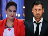 Madhuri Dixit to shake a leg with dancer from Ukraine