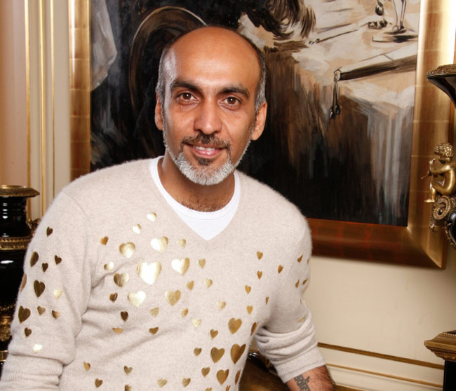 The Colourful Life Of Manish Arora Lifestyle News