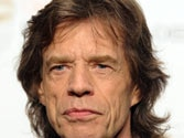 Mick Jagger hates being called great-grandpa?
