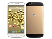 Micromax Canvas Gold A300 now available online at Rs 23,999