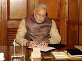 Modi's month in office: How different he is from Maunmohan