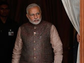 Eyeing Pakistan and China, Modi bolsters security team