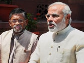 Modi's pet project GIFT likely to create 10 lakh jobs