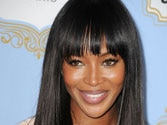 Naomi Campbell to create clothing line