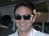 Does Ness Wadia have a new lady love in his life?