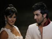 After romance, it's action time for Ranbir, Katrina in Cape Town