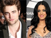 Robert Pattinson finds Katy Perry hot?