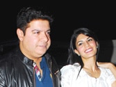 Sajid Khan finally talks about Jacqueline Fernandez