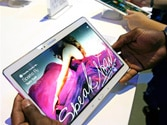 Samsung launches Galaxy Tab S 10.5 and Galaxy Tab S 8.4