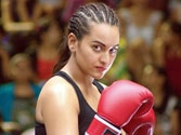 My braided look in Holiday is quite cool, says Sonakshi Sinha