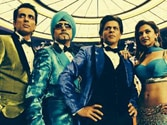 Bigger and better: SRK plans road shows for Happy New Year