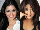 Is Sunny Leone's presence in Hate Story 2 making Surveen Chawla insecure?