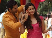 Humpty Sharma Ki Dulhaniya: Alia and Varun's romance in Samjhawan