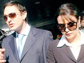 Is jealousy behind Preity's FIR against ex-boyfriend Ness Wadia?
