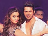 Humpty Sharma Ki Dulhania: Alia and Varun show off D Se Dance