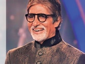 Amitabh Bachchan is the Paa of professionals