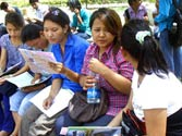 DU 6th cut-off list released, reserved category seats available only