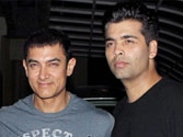 After Salman Khan, Karan Johar now signs Aamir Khan?