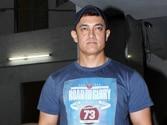 A nude Aamir Khan in PeeKay poster?