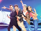 Shraddha injures herself while rehearsing for ABCD 2
