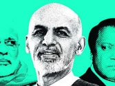 India should stop being tentative about the man poised to be the next Afghan president