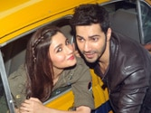 Are Alia and Varun more than an on-screen couple?