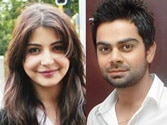 Anushka keeping Virat company in England, staying in same hotel?