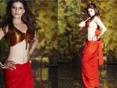 Priyanka Chopra's cousin and South sensation Barbie Handa's hot photoshoot