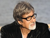 Amitabh Bachchan happy with polio eradication from India