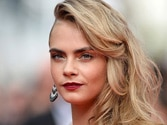 Cara posts eyebrow-raising pic in support of Free The Nipple campaign