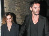 Cheryl Cole's family found out about wedding on Facebook