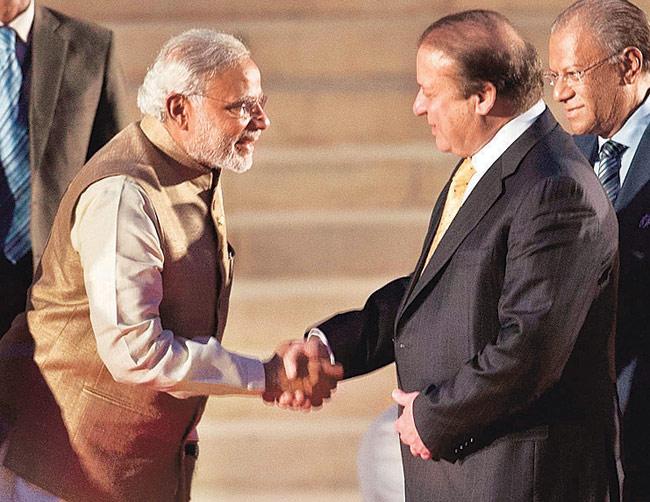 PM's Politics of Communication by Samir Saran