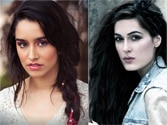 Shraddha Kapoor to be replaced by Amrit Maghera in Mad About Dance?