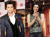 Manish Paul and Sushmita Sen to work together in a rom-com