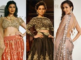 India Couture Week 2014: Desi delights light up runway