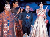 Get set for Couture, says Tanya Banon