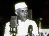 Exclusive excerpts: Nehru, my first PM
