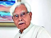 Madam Sonia said I had to be fixed, says Natwar Singh