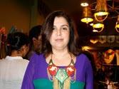After SRK, Farah Khan supports Saahil Prem's Mad About Dance