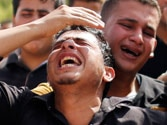 Gaza death toll rises to 447, no sign of diplomatic breakthrough
