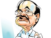 Prepare list of issues that are likely to snowball into major controversies: Naidu tells ministers