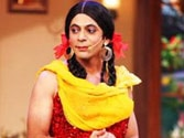 Sunil Grover back as Gutthi on Comedy Nights With Kapil