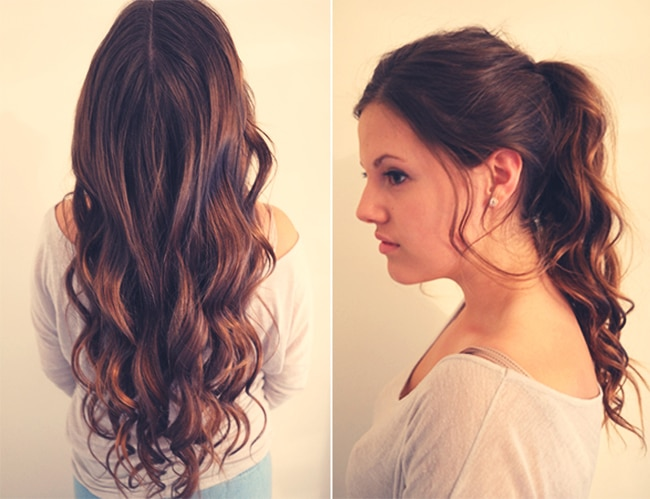 beach waves hair style diy get your wave hairstyle right at home indiatoday 1701 | hair storysize 650 072214124746